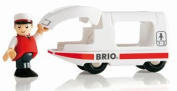 Travel Engine and Driver - BRIO Rail - from Marbel Toys