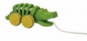 Dancing Alligator - Plan Activity - from Marbel Toys