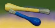 Children's Easy Hold Paint Brush