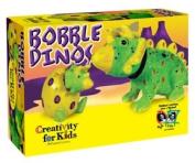 Bobble Dino  Creativity set