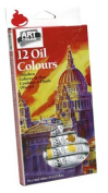 Artcolor Oil Set DALER-ROWNEY