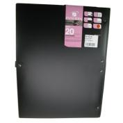 PANODIA Ialta Presentation Folder - A3 with 10 sleeves
