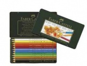 Polychromos Artists' Pencils FABER-CASTEL  Great Savings!! - 36 tin