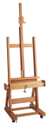 Mabef M/04 Professional Studio Easel
