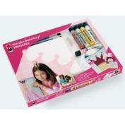 Marabu-BasicAcryl Princess Creative Set