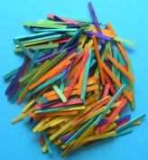 Wooden Craft Sticks from Kids Craft  - Jumbo Sticks