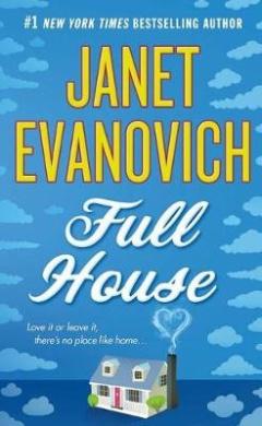 Full House (Janet Evanovich's Full)