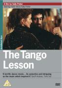 The Tango Lesson [Region 2]