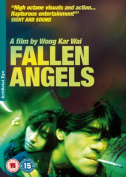 Fallen Angels [Region 2]