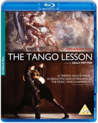 The Tango Lesson [Region B] [Blu-ray]