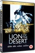 Lion of the Desert [Region 2]