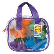 Alex Bath Squirters - Dinos In Bag