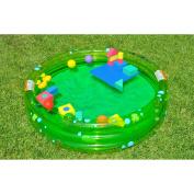 eWonderWorld Non-Toxic Floating Wonder Blocks for Children