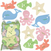 GreenSprout Sea Friends Bath Toy