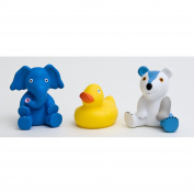 The World of Eric Carle Bathtub Squirt Toys Set by Kids Preferred