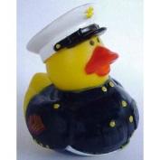 One Dozen (12) Marine Rubber Duck Party Favours