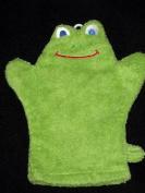 Frog Wash Mitt