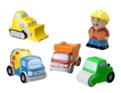 Alex Toys Construction Squirters