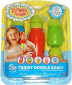 Yo Gabba Gabba Foamy Doodle Soap