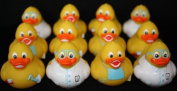 12 Dentist Ducks [Toy]