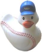 Duckout - Rubber Duck by Rubba Ducks