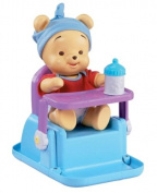 Fisher Price - Care For Me Baby Pooh
