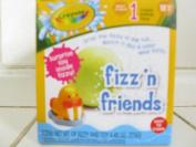 . Fizz 'n Friends