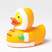 Rubber Duckie - Eskimo / Inuit Duck (Size