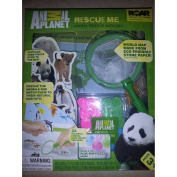 Animal Planet Animal Rescue Bath Set