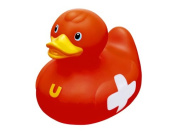 RUBBER DUCK - NURSE DUCK