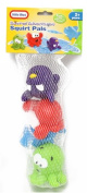Imperial Toys SQUIRT PALS LITTLE TIKES