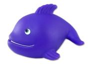 Bath Buddy Purple Whale Water Squirter