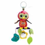 Lamaze Early Development Toy, Olivia the Owl