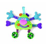 Whoozit Whatzat Activity Toy