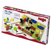Figure Tack Game - Haba 2317