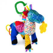 The World of Eric Carle Developmental Toy with Sound, Horse by Kids Preferred