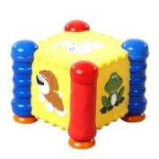 Little Tikes Discover Sounds Zoo Motion Cube