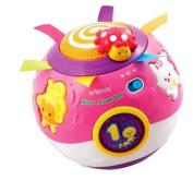 VTech - Move & Crawl Ball, Pink