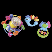 Infantino Activity Toy Set