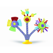 Manhattan Toy Boing Bobble and Bounce Attaching Toy