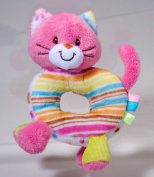 Playtivity Kitty Rattle by Douglas Cuddle Toy