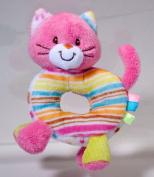 Playtivity Kitty Rattle by Douglas Cuddle Toy