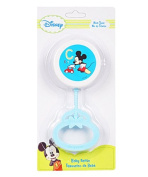 Disney Mickey Mouse Baby Rattle