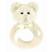 Bearington Baby - Lil' Honey Rattle