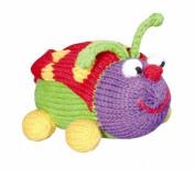 Laneybug the Ladybug Rattle