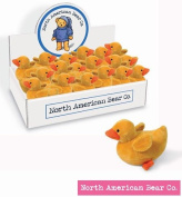 Just Ducky Rattle & Squeakers by North American Bear Co.