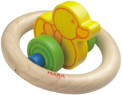 Haba Duckduck Clutching Toy