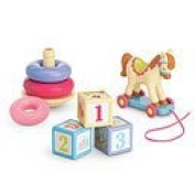 American Girl Bitty Baby / Twins Baby Toys