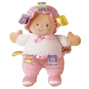 """""""Mary Meyer Taggies Baby Doll 20cm """""""""""