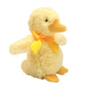 Mamma and Baby Duck Rattle by North American Bear - 6259